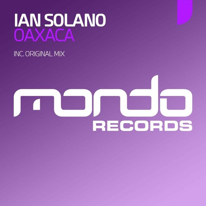 IAN SOLANO - Oaxaca