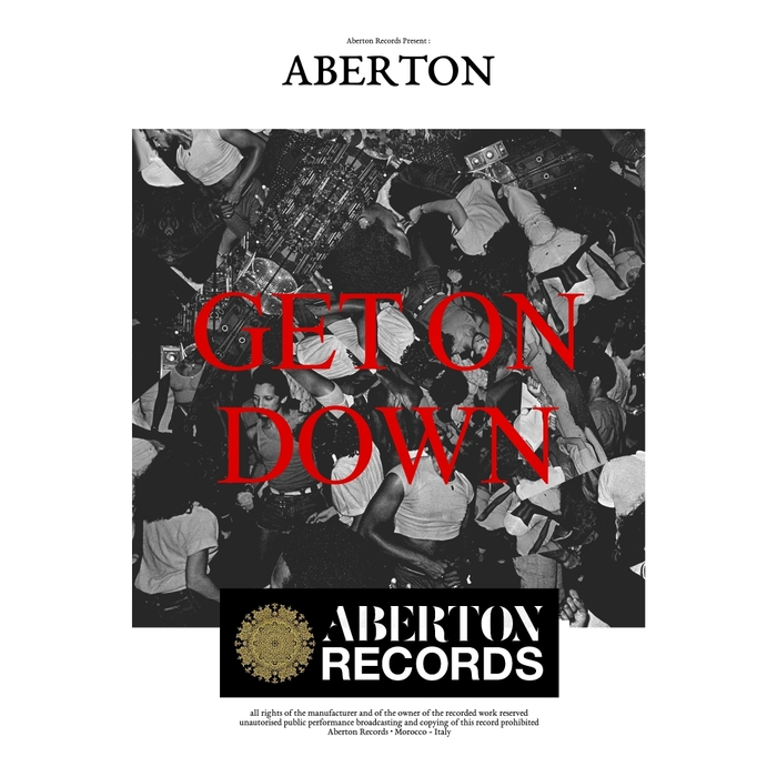 ABERTON - Get On Down