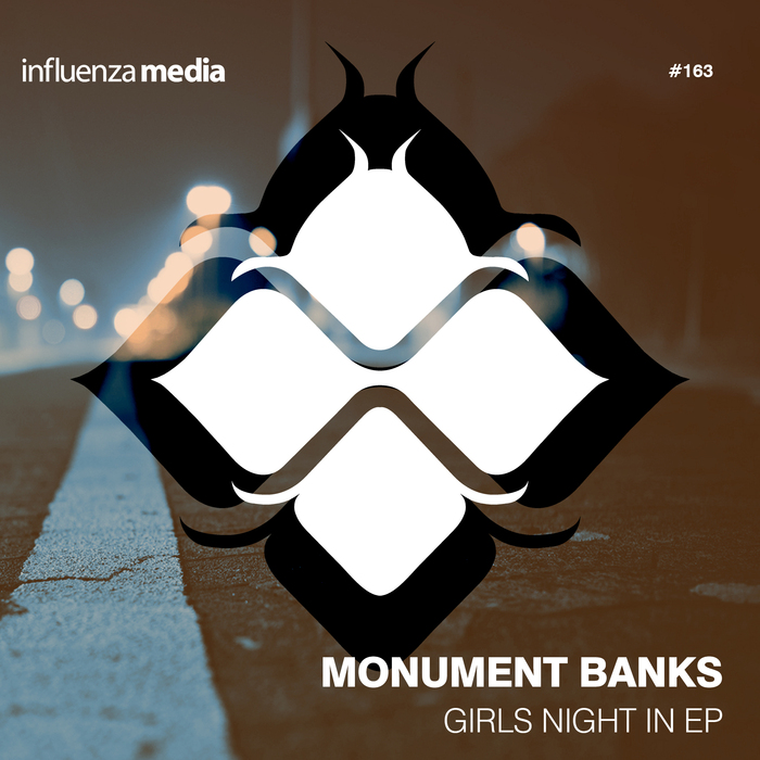 MONUMENT BANKS - Girls Night In EP