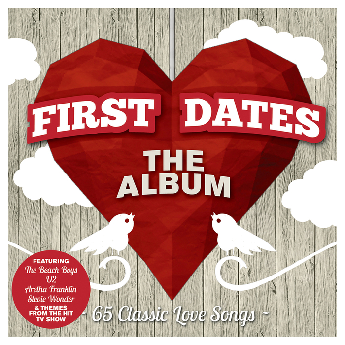 VARIOUS - First Dates The Album