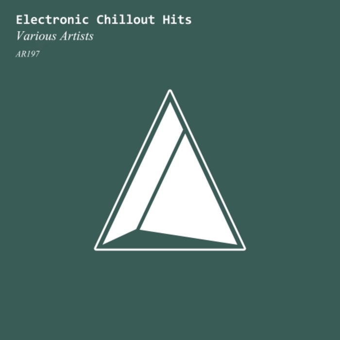 VARIOUS - Electronic Chillout Hits