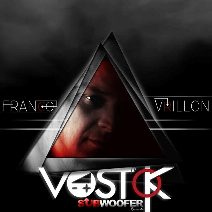 FRANCO VRILLON - Vostok