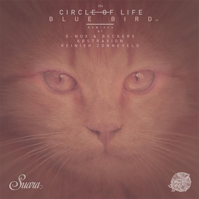 CIRCLE OF LIFE - Blue Bird