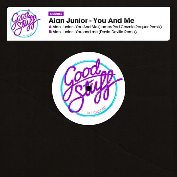 ALAN JUNIOR - You & Me