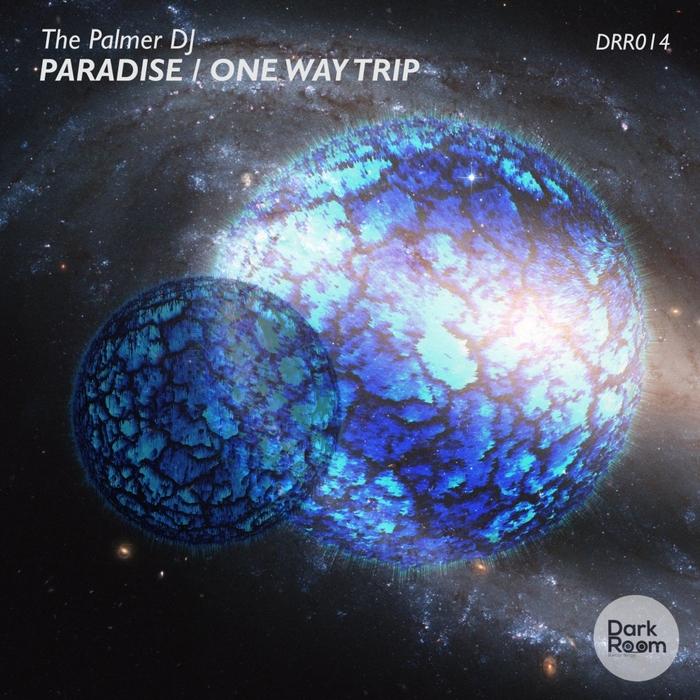THE PALMER DJ - Paradise/One Way Trip