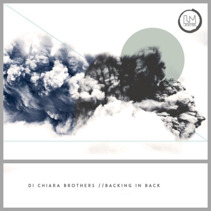DI CHIARA BROTHERS - Backing In Back