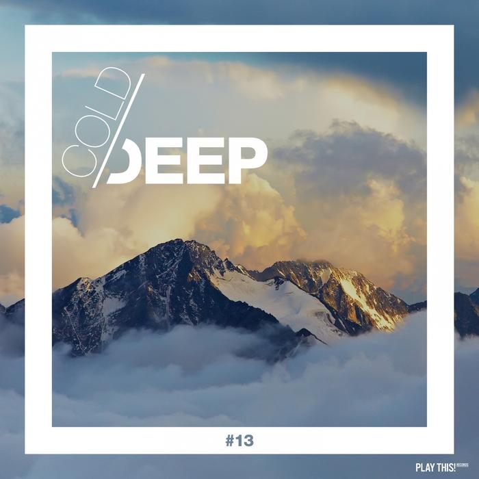 VARIOUS - Cold & Deep #13