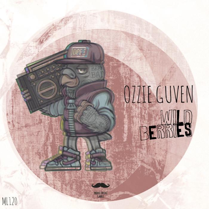 OZZIE GUVEN - Wild Berries