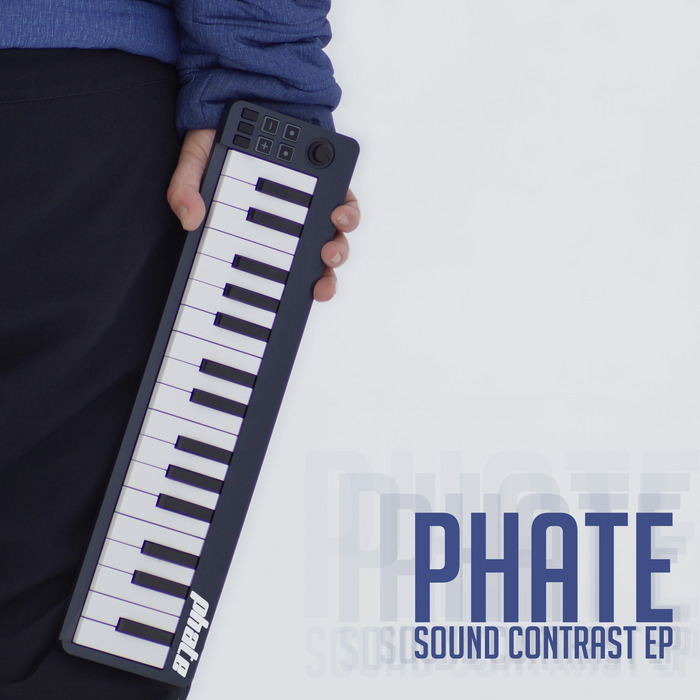 PHATE - Sound Contrast EP