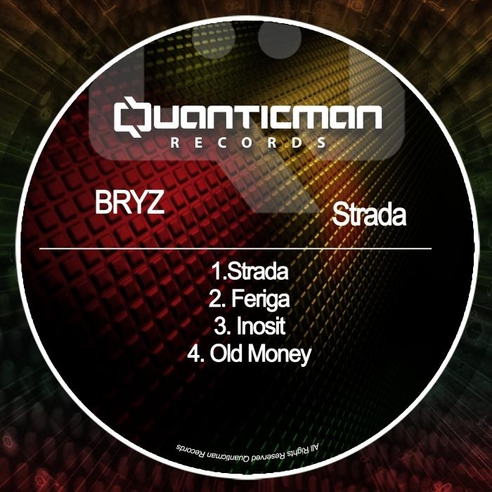 BRYZ - Strada