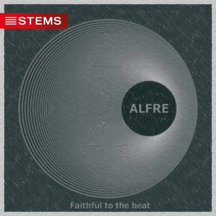 ALFRE - Faithful To The Beat