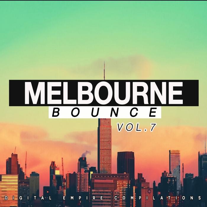 VARIOUS - Melbourne Bounce Vol 7