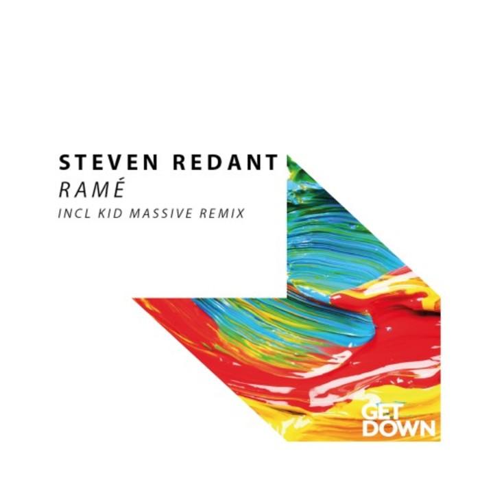 STEVEN REDANT - Rame