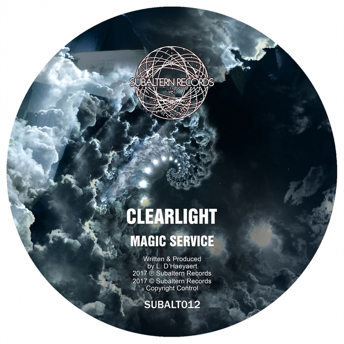 CLEARLIGHT - Magic Service