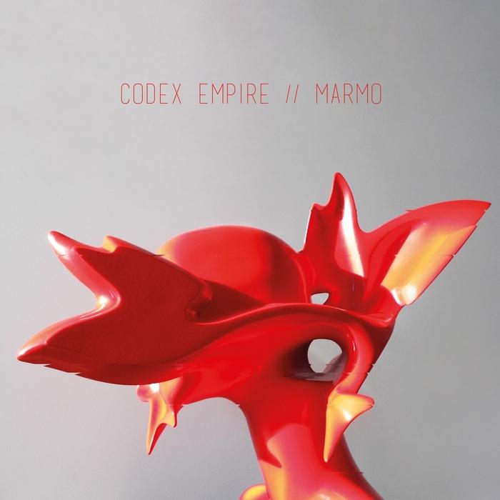 CODEX EMPIRE/MARMO - Winter Solstice Edition