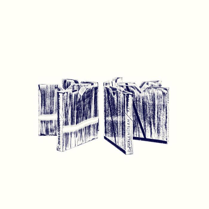 CHRISTIAN MORGENSTERN - Bonus Remixes