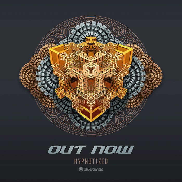 OUT NOW - Hypnotized