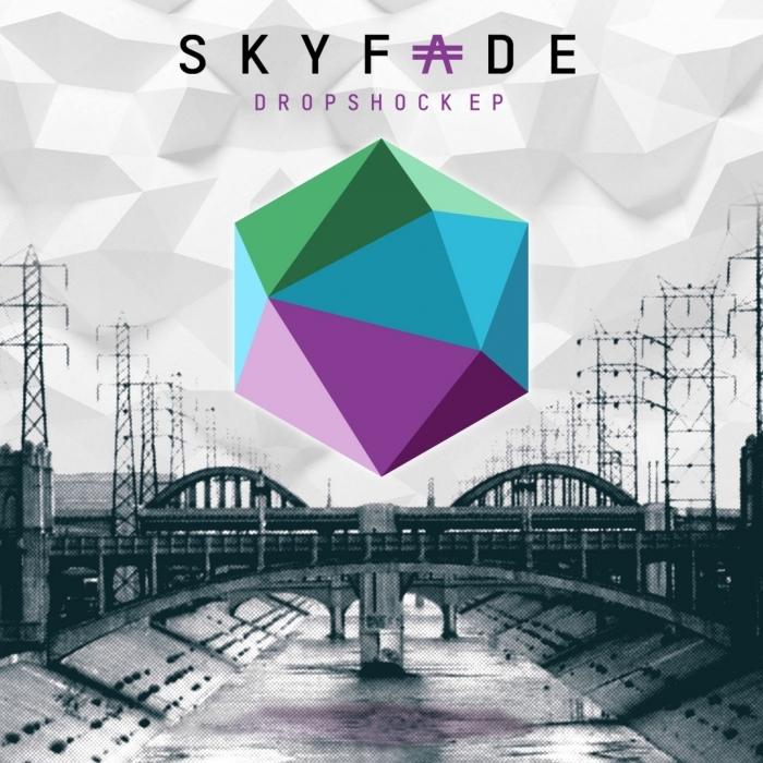 SKYFADE - Dropshock EP