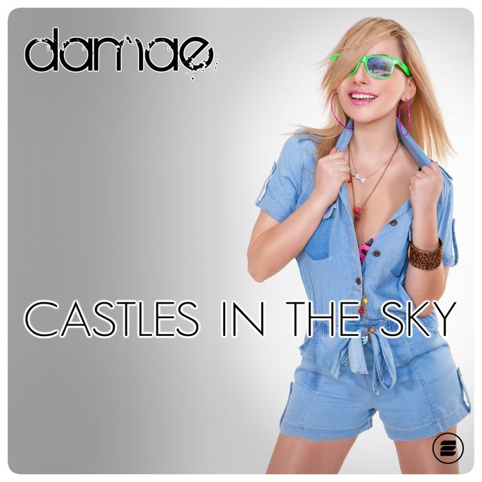 DAMAE - Castles In The Sky