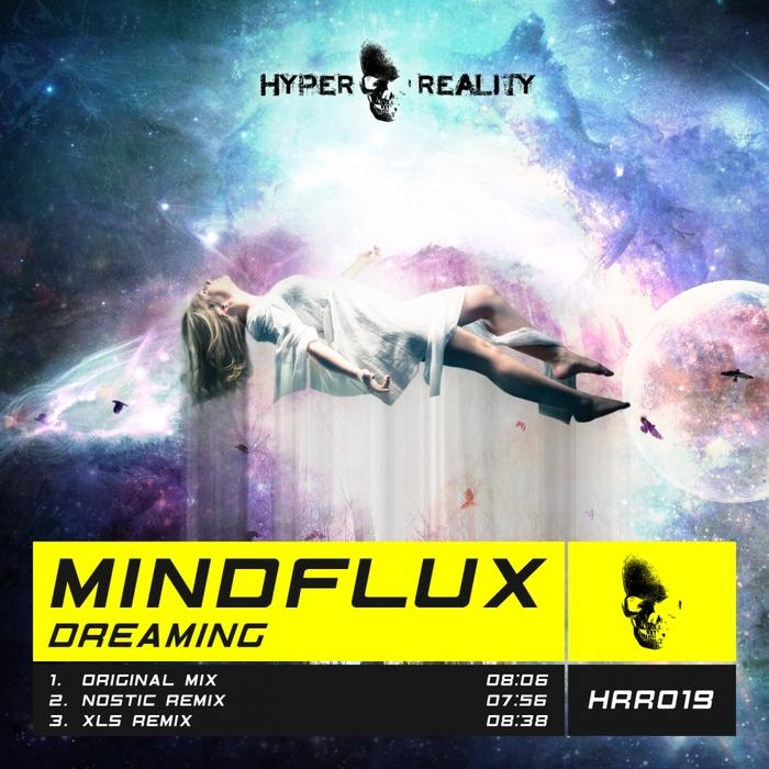 MINDFLUX - Dreaming