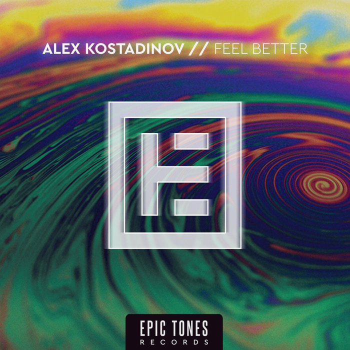 ALEX KOSTADINOV - Feel Better