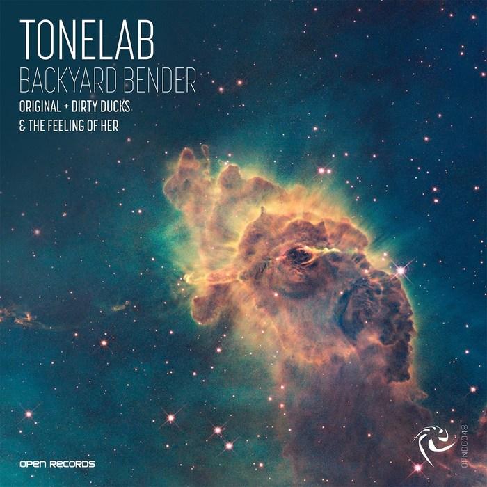 TONELAB - Backyard Bender