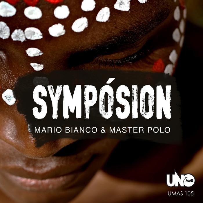 MARIO BIANCO/MASTER POLO - Symposion