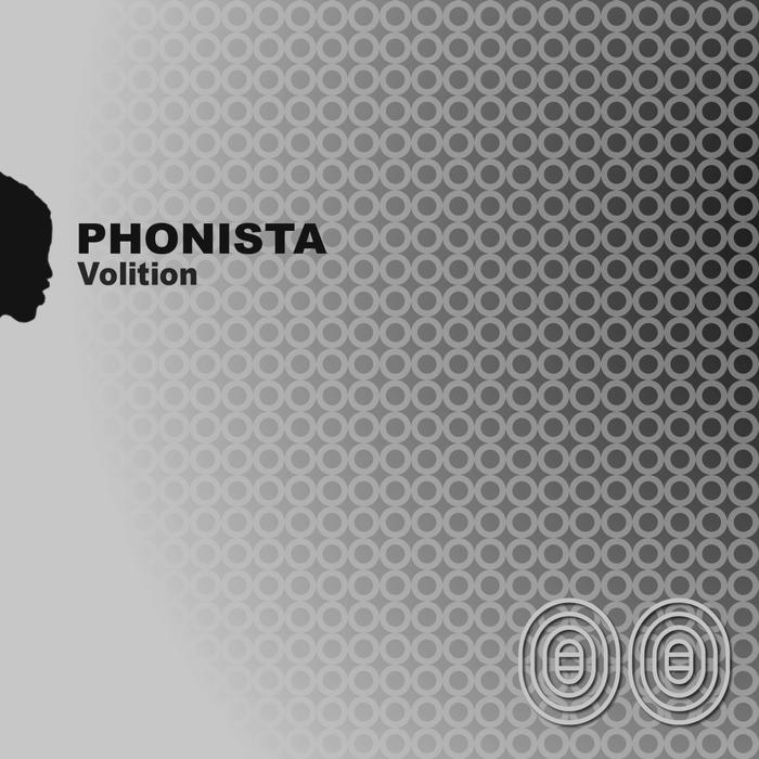 PHONISTA - Volition
