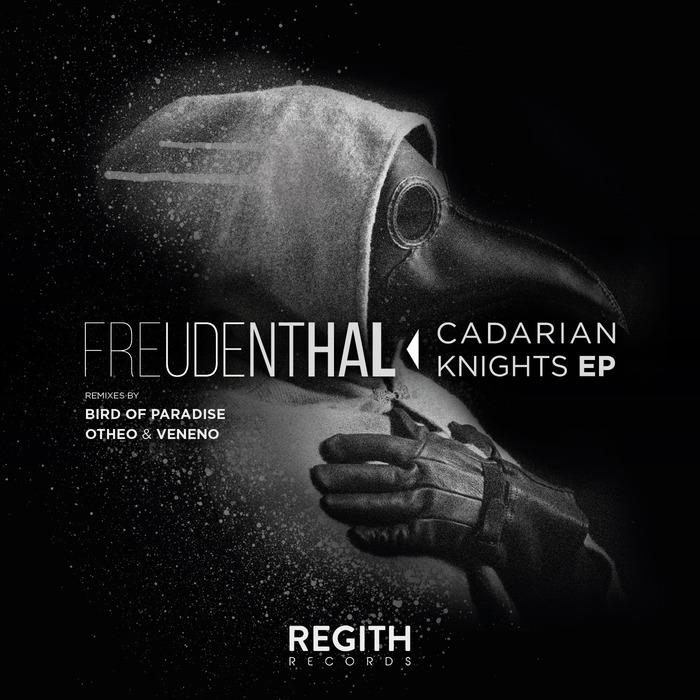 FREUDENTHAL - Cadarian Knights