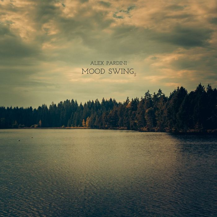 ALEX PARDINI - Mood Swings