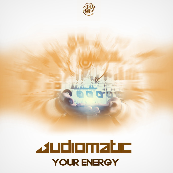 AUDIOMATIC - Your Energy
