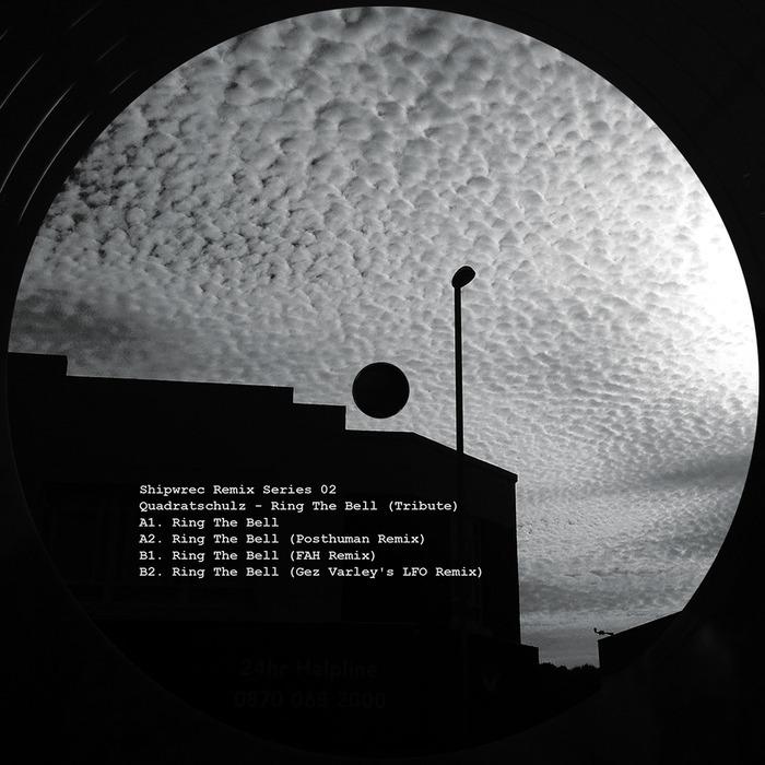 QUADRATSCHULZ - Ring The Bell (Tribute)