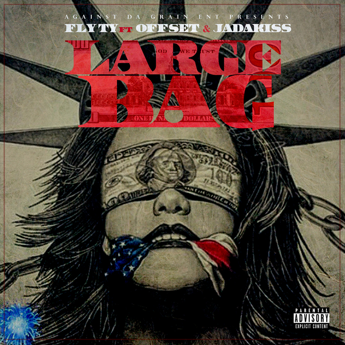 FLY TY feat OFFSET/JADAKISS - Large Bag