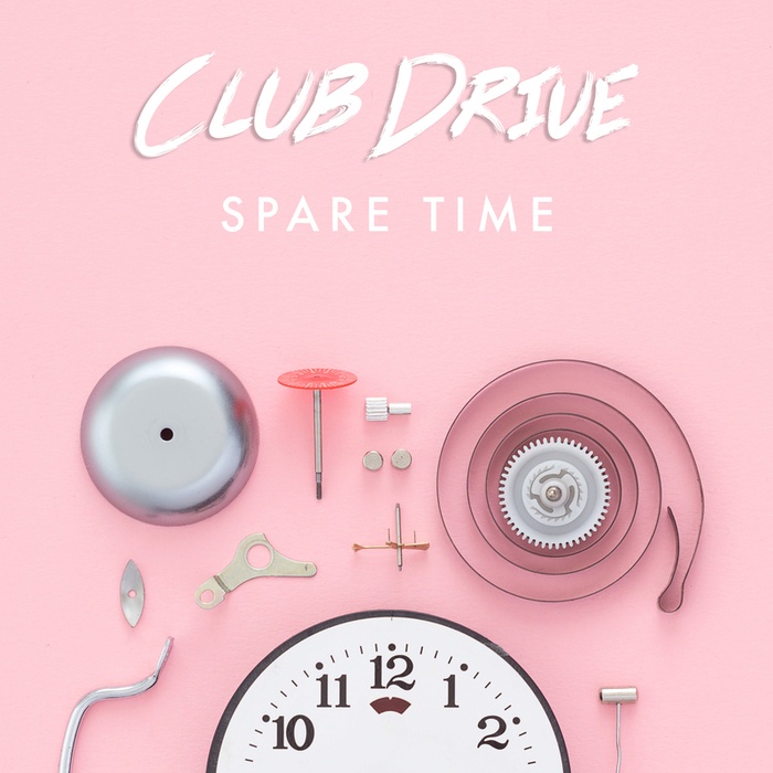 CLUB DRIVE - Spare Time