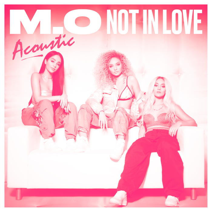 MO - Not In Love (Acoustic)