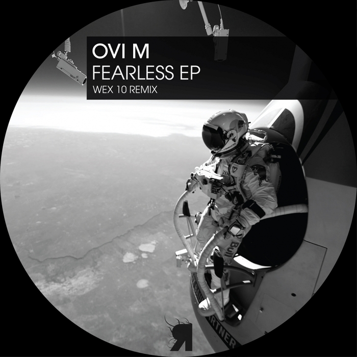 OVI M - Fearless EP