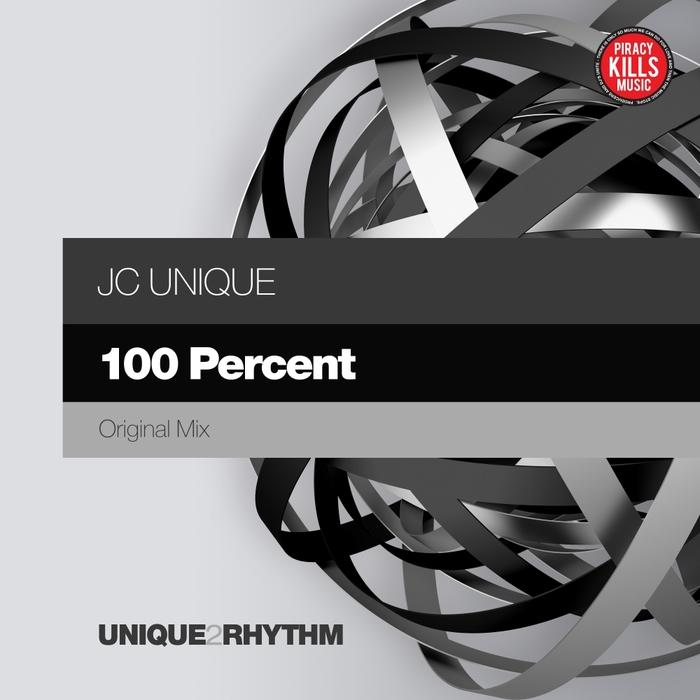 JC UNIQUE - 100 Percent