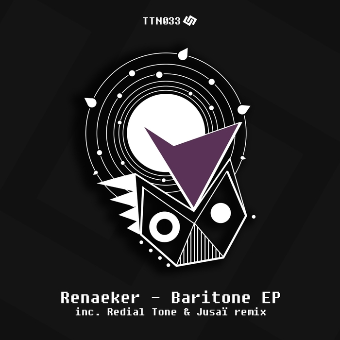 RENAEKER - Baritone EP