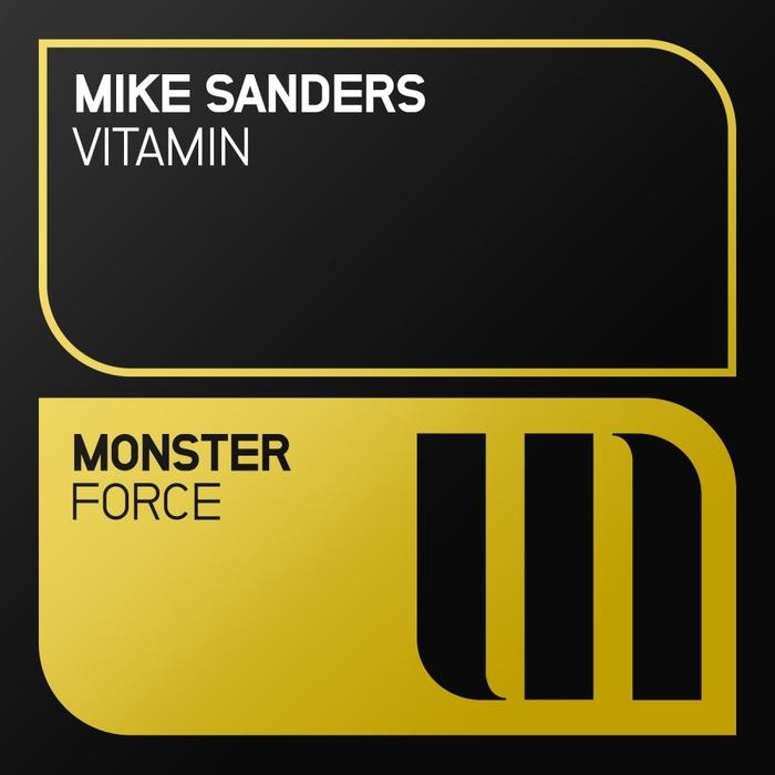 MIKE SANDERS - Vitamin