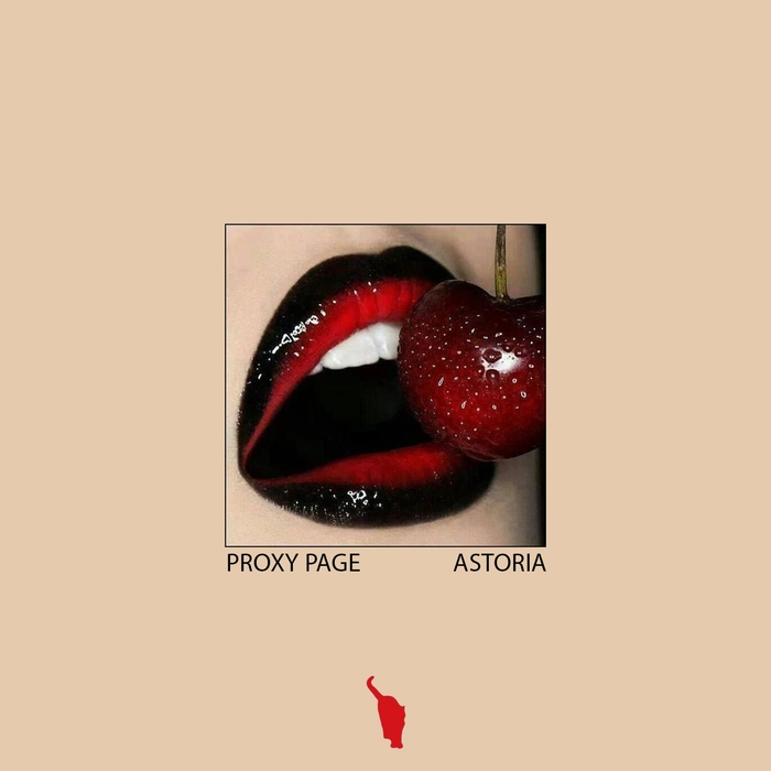 PROXY PAGE - Astoria