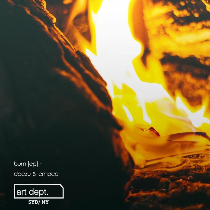 VARIOUS - Burn