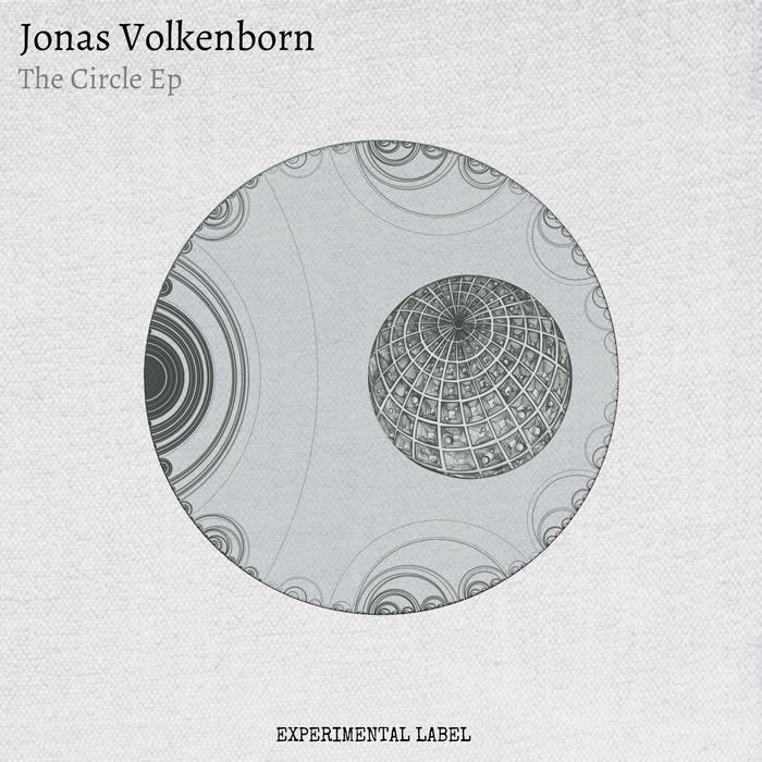 JONAS VOLKENBORN - The Circle EP