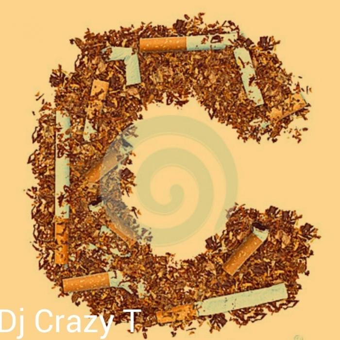 DJ CRAZY-T/KAYTRONIC DEEP - Trust