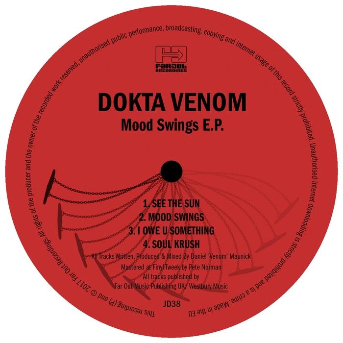 Venom Eminem Mp3 Download 320kb: Mood Swings EP By Dokta Venom On MP3, WAV, FLAC, AIFF