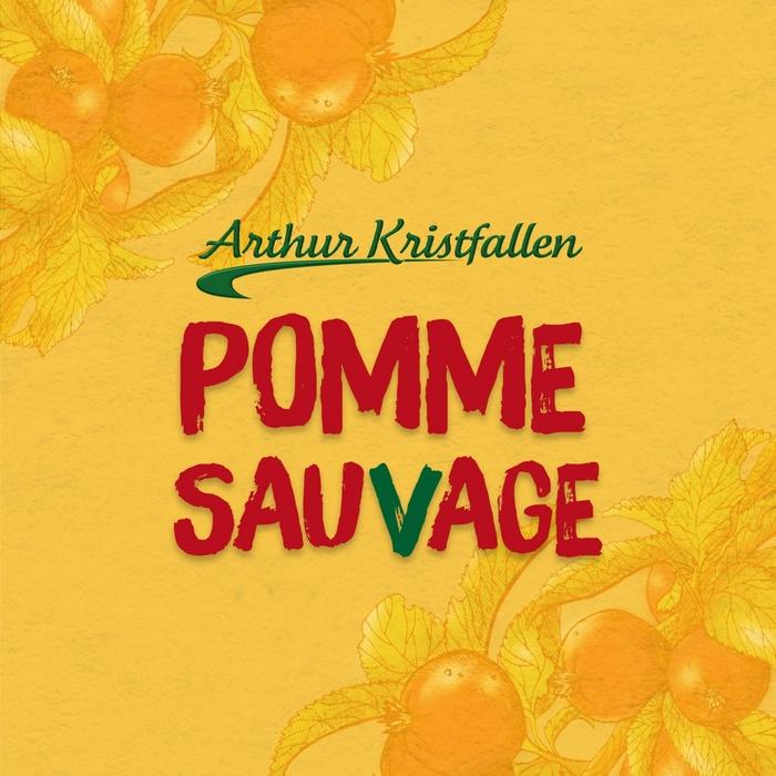 ARTHUR KRISTFALLEN - Pomme Sauvage