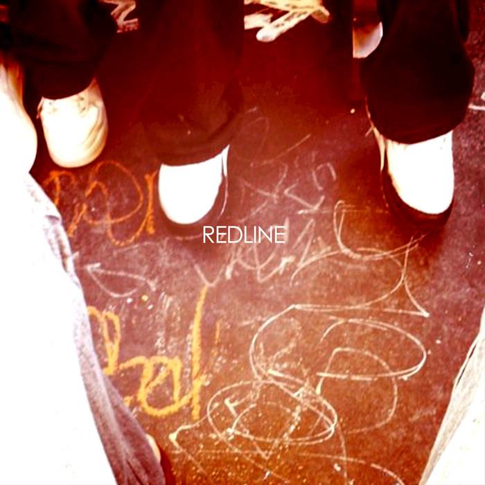 DEEPCHILD - Redline