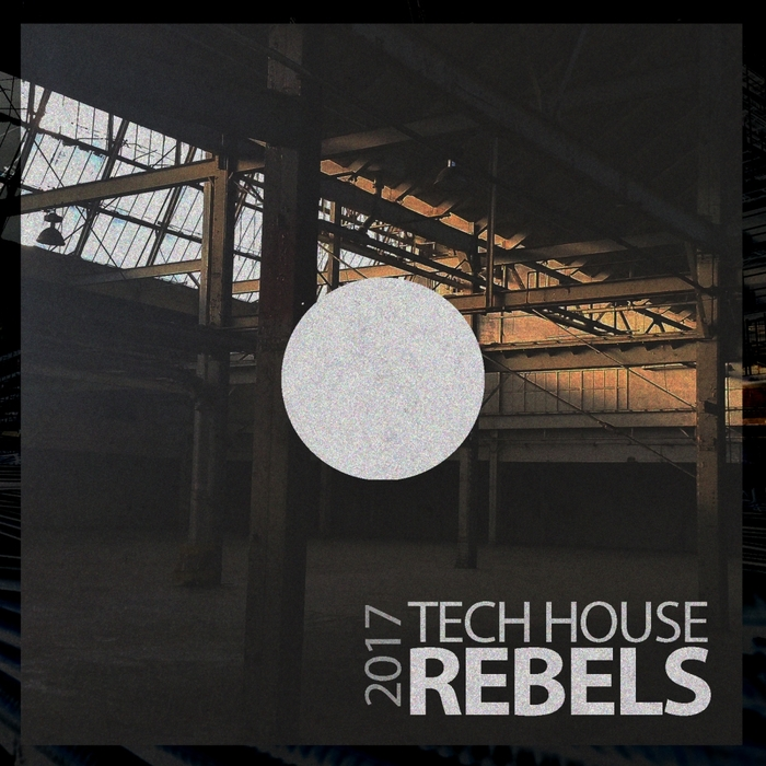 VARIOUS - Tech House Rebels 2017