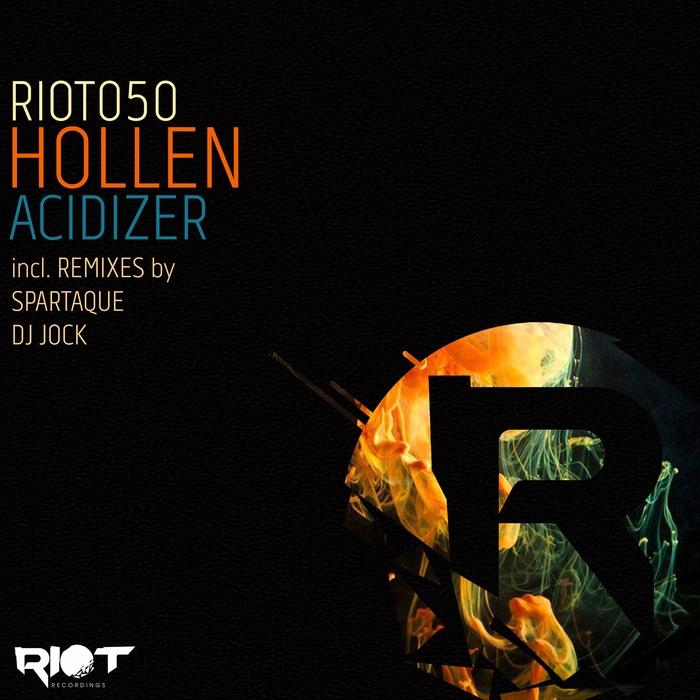 HOLLEN - Acidizer