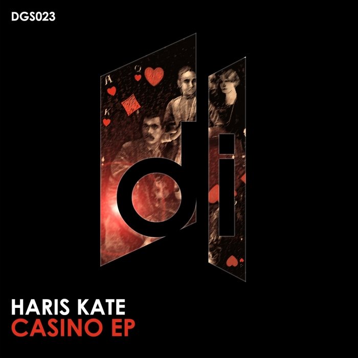 HARIS KATE - Casino EP