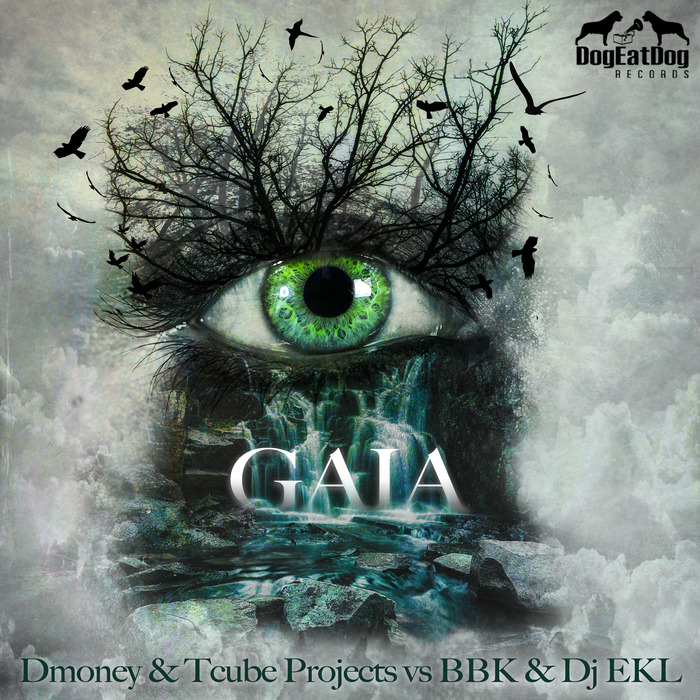 DMONEY/TCUBE PROJECTS/BBK/DJ EKL - GAIA